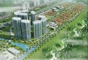 Khu đô thị mới An Khánh - An Thượng