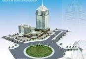 Tổ hợp thương mại ngã 6 - Tỉnh Bắc Ninh