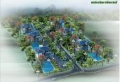 Sunrise Villas: Biệt thự nghỉ dưỡng đất Lương Sơn, Hòa Bình