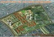 Khu đô thị mới Tuệ Tĩnh – Hải Dương