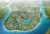 The Sun City – Ecolsland: Khu đô thị sinh thái tại bán đảo Hòa Xuân