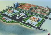 Khu dân cư Cảng Chân Dê