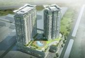 Sora Gardens I: Cao ốc căn hộ trong đô thị Tokyu Bình Dương