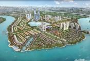 Khu đô thị Van Phuc Riverside City