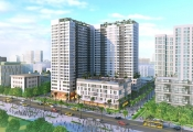 Khu phức hợp Orchard ParkView