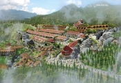 Khu du lịch nghỉ dưỡng Sapa Jade Hill