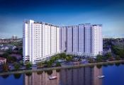 Khu căn hộ Marina Tower