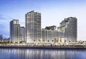 Khu căn hộ New City