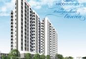 Khu căn hộ Hado Riverside