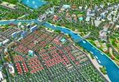 Khu đô thị Mega City