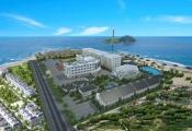 Khu nghỉ dưỡng Biển Đá Vàng Resort