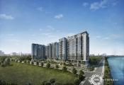 Dự án căn hộ One Verandah