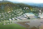 Khu đô thị Green Home Quy Nhơn