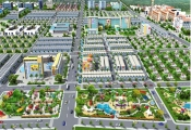 Dự án đất nền Boulevard City Đồng Nai