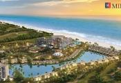 Khu nghỉ dưỡng Mövenpick Resort Waverly Phú Quốc