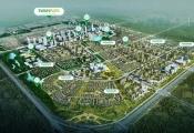 Khu đô thị SwanPark Đông Sài Gòn