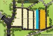 Dự án đất nền Phố Đông Residences quận 9