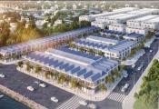 Dự án đất nền Thắng Lợi Riverside Market