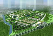 Khu đô thị Five Star Eco City Long An