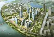 Khu đô thị Eco Smart City Thủ Thiêm quận 2