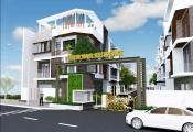 Khu dân cư Thiên Nam Residence quận 12