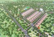 Khu đô thị sinh thái Eco Garden Đồng Hới