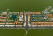 Khu đô thị New City Phố Nối tỉnh Hưng Yên