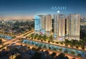 Tòa căn hộ Asahi Tower Hà Nội