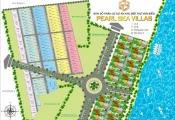 Dự án Pearl Sea Villas Phan Thiết