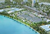 Khu dân cư Solar City Bến Lức