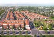 Khu dân cư Baria Residence Bà Rịa – Vũng Tàu