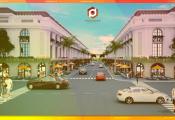 Khu dân cư Golden City 3 Bà Rịa – Vũng Tàu