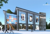 Trung tâm thương mại Xuân An Plaza Hà Tĩnh