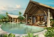 Khu nghỉ dưỡng Fusion Quảng Bình
