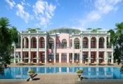 Biệt thự Sonasea Paris Villas Kiên Giang