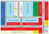 Khu dân cư Sky Center City 5 Bình Phước