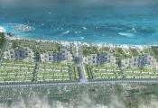 Khu đô thị nghỉ dưỡng & du lịch thể thao biển Thanh Long Bay Bình Thuận