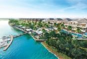 Khu biệt thự đảo nổi Dana Diamond City Đà Nẵng