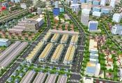 Khu đô thị Boulevard City II Bà Rịa