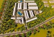 Khu dân cư Viettin Eco Land Long An
