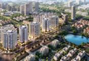 Tổ hợp căn hộ, thương mại Le Grand Jardin Hà Nội