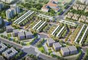 Tổ hợp nhà phố, căn hộ An Phú New City Quận 2