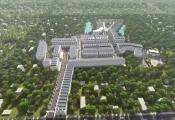 Khu dân cư Wonder Home Bình Phước