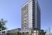 Tổ hợp căn hộ, nhà phố thương mại The City Light Vĩnh Yên