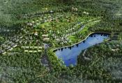 Khu du lịch sinh thái nghỉ dưỡng Panorama Hill Hòa Bình