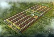 Dự án đất nền Nam An New City Bình Dương