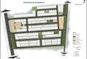 Dự án đất nền Sunview City Bình Dương