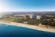 Khu du lịch nghỉ dưỡng Shantira Beach Resort and Spa Hội An