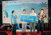 Hai startup giành 50 triệu đồng cuộc thi khởi nghiệp miền Trung