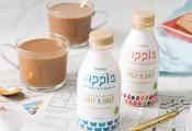 Startup kinh doanh sữa chiết xuất từ... cây